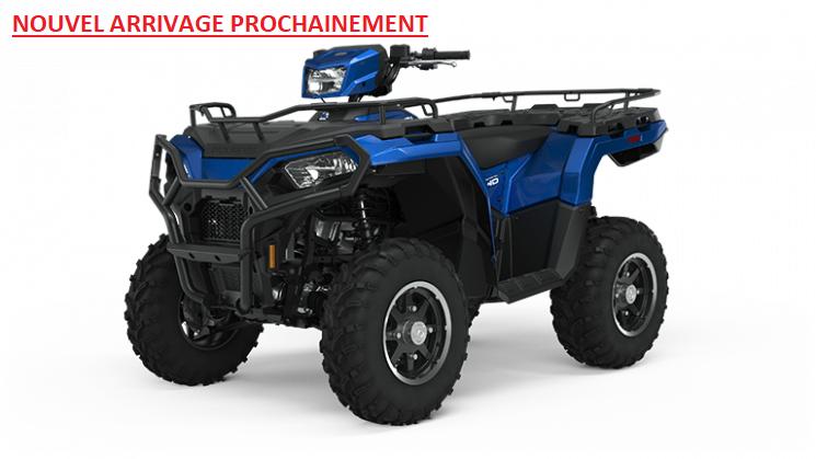 Polaris Sportsman 570 Premium 2021