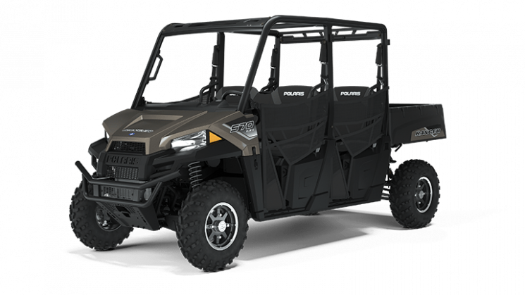 Polaris RANGER CREW 570 Premium 2021