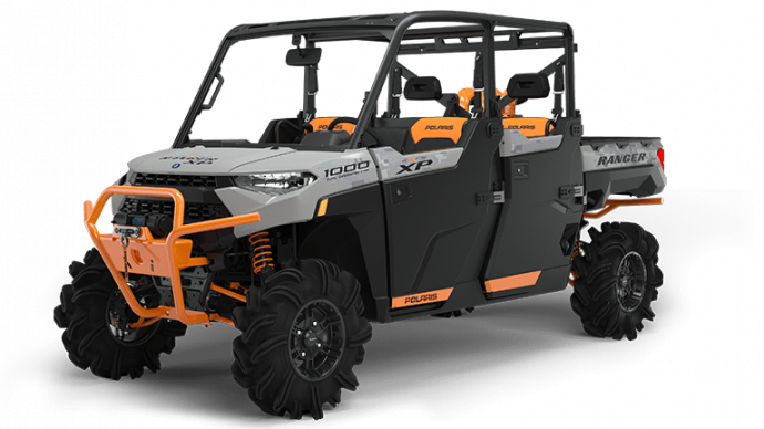 Polaris RANGER CREW XP 1000 High Lifter Edition 2021