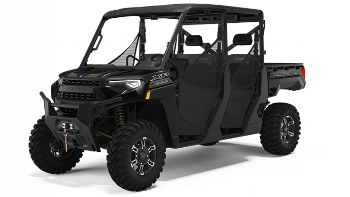 Polaris RANGER CREW XP 1000 Texas Edition 2021