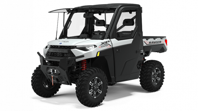 Polaris RANGER CREW XP 1000 Trail Boss 2021