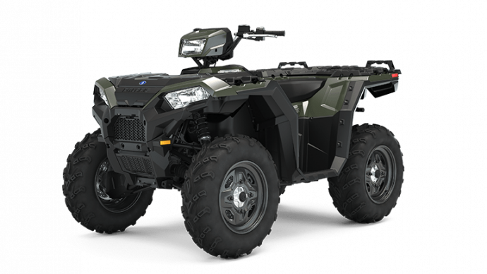 Polaris Sportsman 850 2021