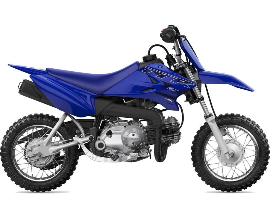 Yamaha TT-R 50 2022