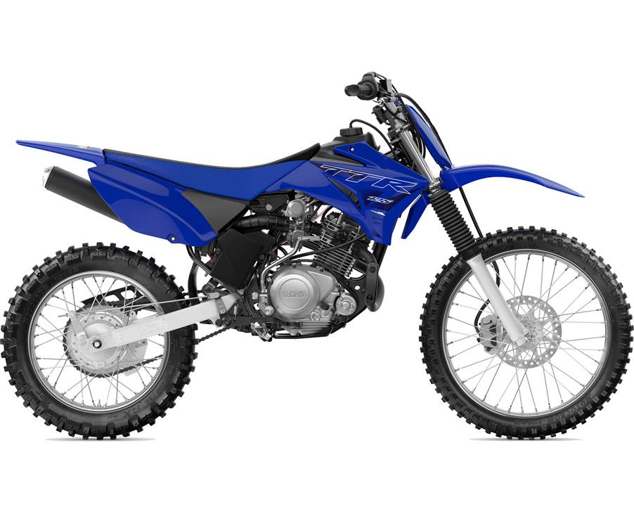 Yamaha TT-R 125 2022