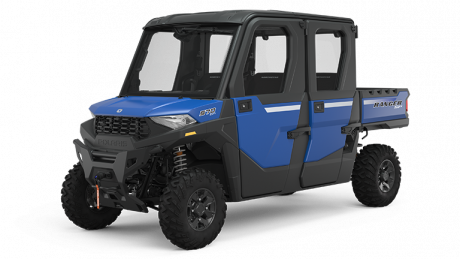Polaris RANGER CREW SP 570 NorthStar Edition Polaris Blue 2022